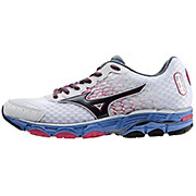 Mizuno Wave Inspire 11 Womens Running Shoes SS15